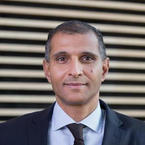 Dr. Tarek Mashhour