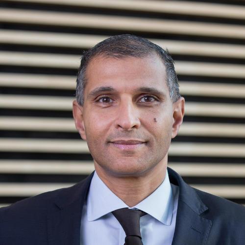 Tarek Mashhour