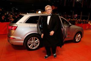 """Audi auf der 67. Berlinale: Vorfahrt zur Premiere von """"Django"""""""
