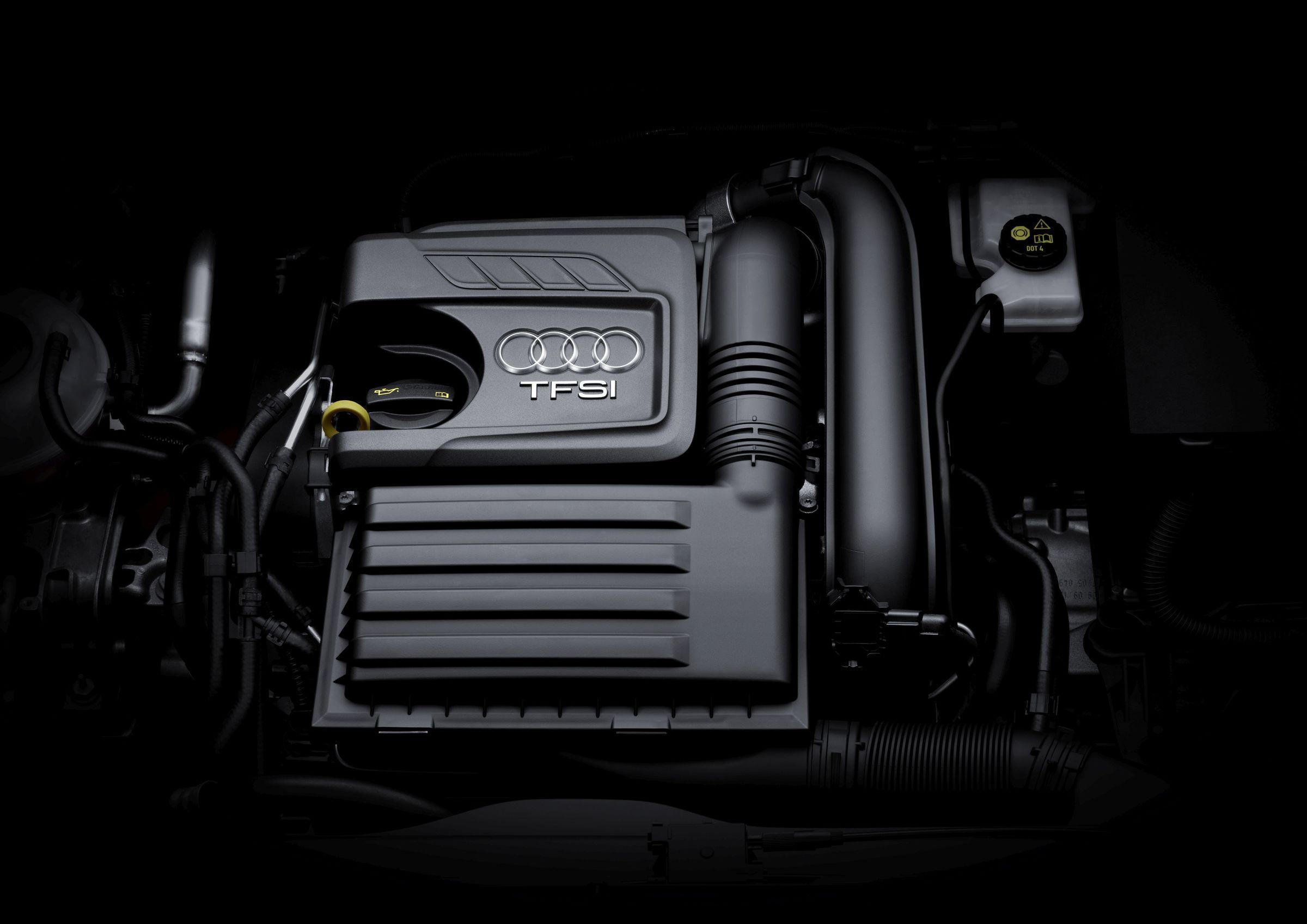 Drive System Audi Mediacenter Trail 70 12v Wiring Diagram Tfsi Engine