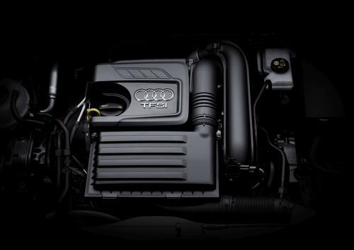 TFSI-Motor