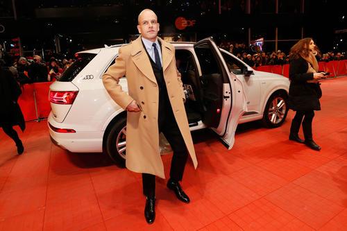 """Audi auf der 67. Berlinale: Vorfahrt zur Premiere von  """"T2 Trainspotting"""""""