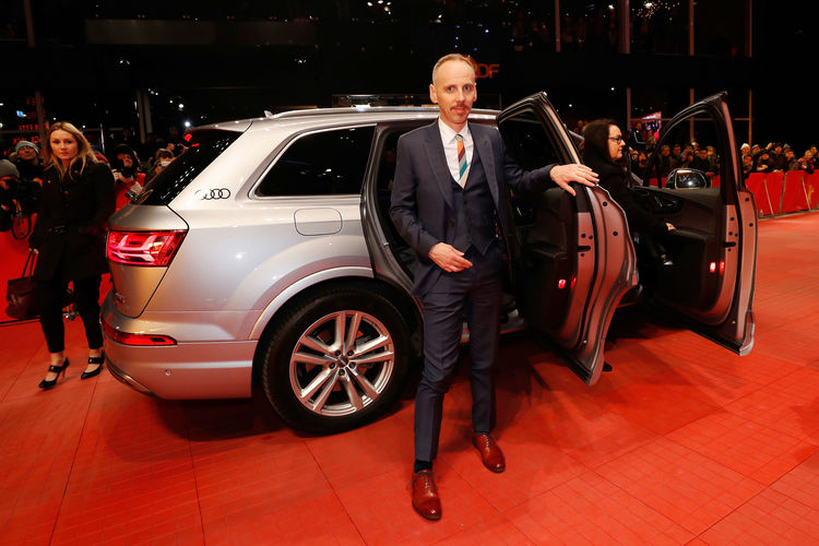 """Audi at the 67th Berlinale: Arrivals """"T2 Trainspotting"""" Premiere"""