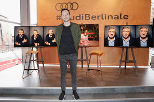 Audi at the 67th Berlinale