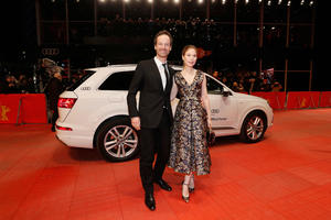 """Audi auf der 67. Berlinale: Vorfahrt zur Premiere von  """"Wilde Maus"""""""