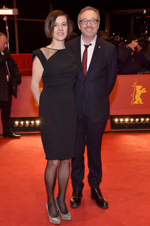 "Audi at the 67th Berlinale: Arrivals ""Wild Mouse"" Premiere"