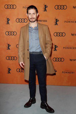 Audi at the 67th Berlinale: Audi Berlinale Brunch