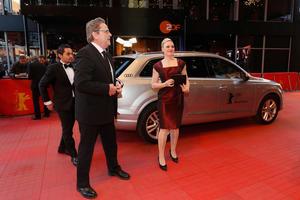 """Audi auf der 67. Berlinale: Vorfahrt zur Premiere von """"The Other Side of Hope"""" premiere"""