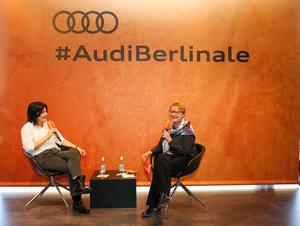 Audi auf der 67. Berlinale