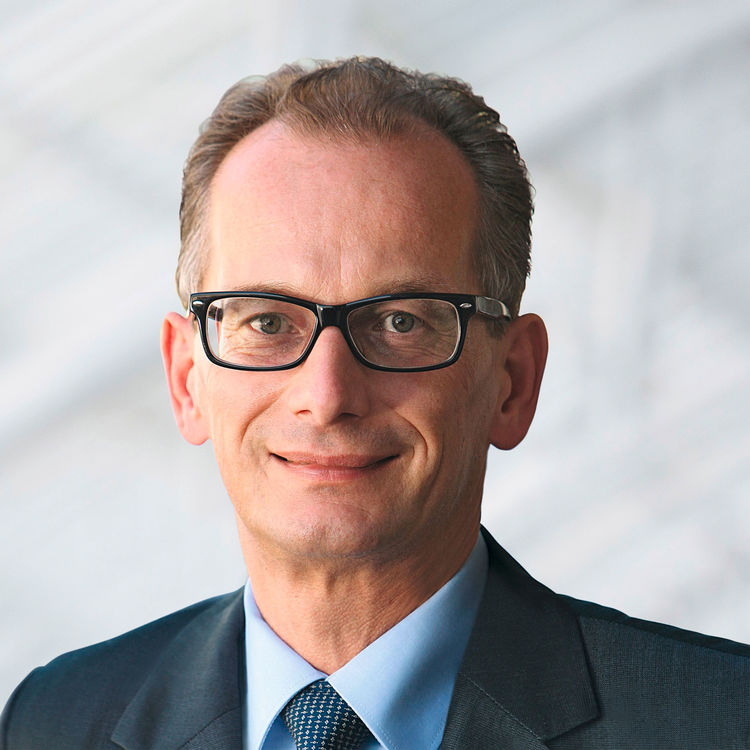 Bernd Hoffmann, Vice President of Sales Strategy/Retail Business Development