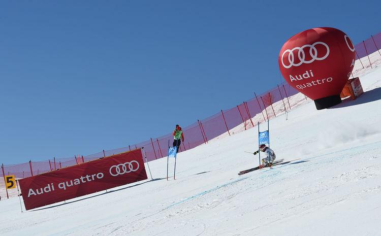 FIS Alpine World Ski Championships St. Moritz 2017