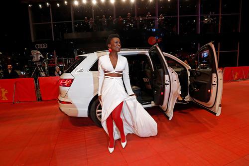 """Audi auf der 67. Berlinale: Vorfahrt zur Premiere von """"Joaquim"""""""