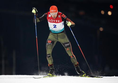 Nordic World Ski Championships Lahti