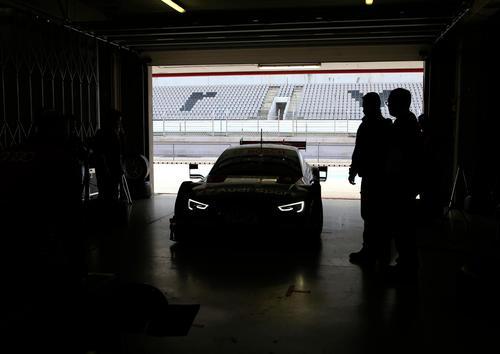 DTM-Test Portimao 2016