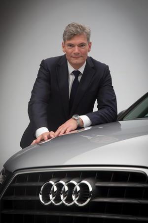 Dr. Johannes Roscheck