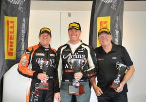 Australian GT Trophy 2016