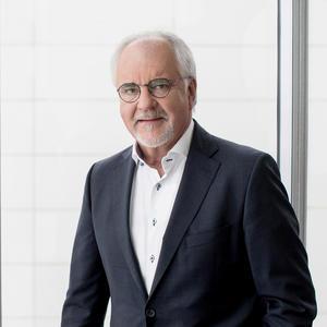 Dr.-Ing. Horst Glaser