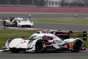 Weltmeister Audi beim WEC-Saisonauftakt nach starker Leistung glücklos
