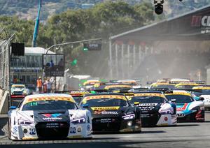 Australian GT Championship 2017