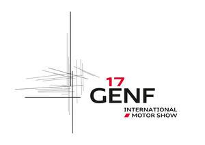 Internationaler Automobilsalon Genf 2017