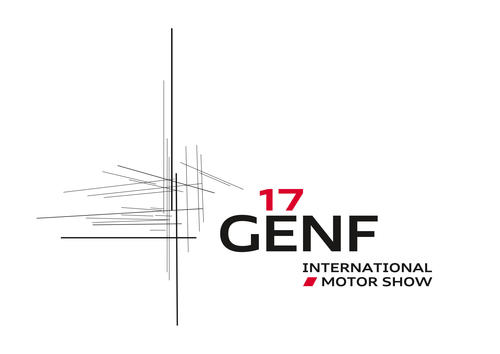 Internationaler Automobilsalon Genf 2017