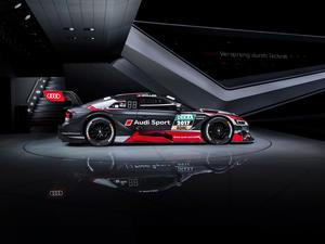 Der neue Audi RS 5 DTM