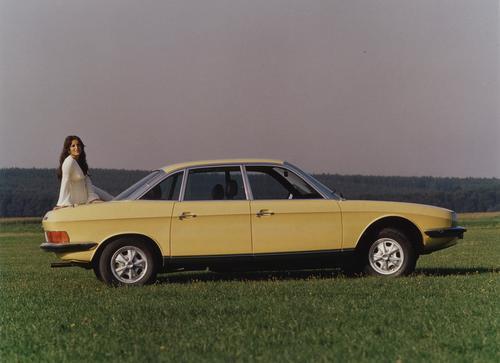 Audi Tradition takes design milestones  to Techno Classica