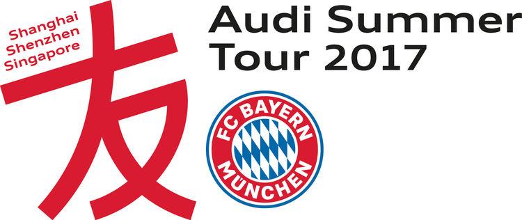 Audi Summer Tour 2017
