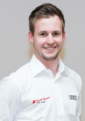 Audi Sport TT Cup Trainingscamp Oberstdorf