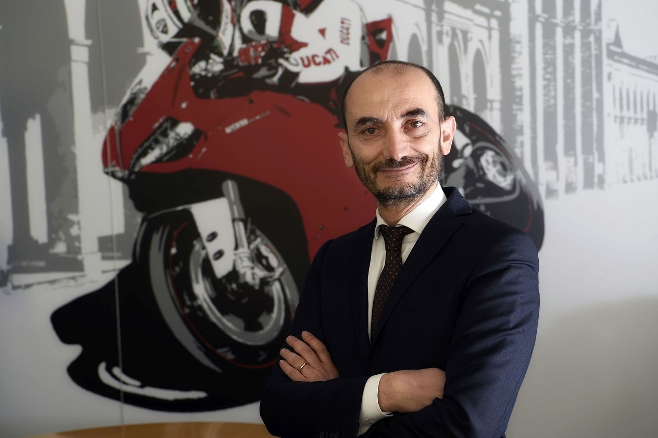 Ducati Group: Growing sales, turnover and results
