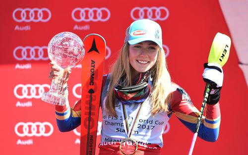 Audi FIS Ski Weltcup Aspen