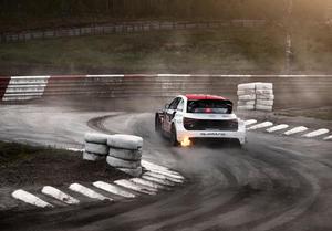 FIA World Rallycross Championship, EKS