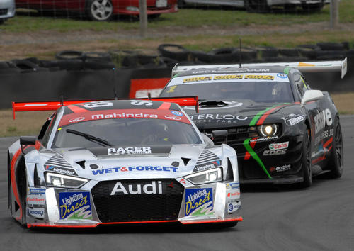 New Zealand Endurance Racing Championship 2017