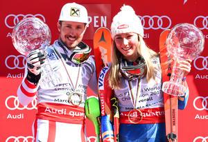Audi FIS Ski World Cup Aspen
