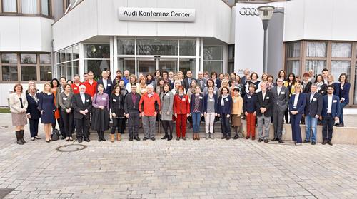 Audi lädt soziale Einrichtungen zum Dialog