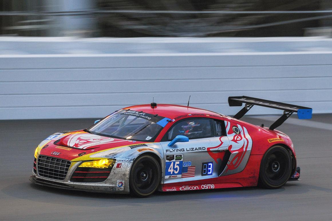 24h Daytona 2014