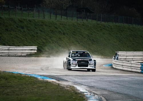 FIA-Rallycross-Weltmeisterschaft