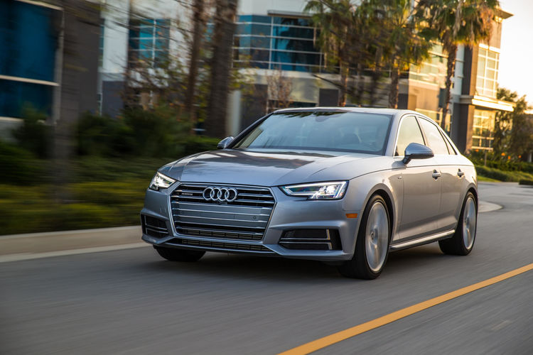 Audi seeks acquisition of Silvercar Inc., a mobility technology company based in the U.S.
