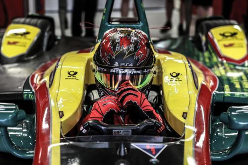 FIA Formula E 2016/2017, Mexico City