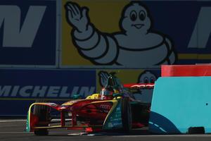 FIA Formula E 2016/2017, Mexiko-Stadt