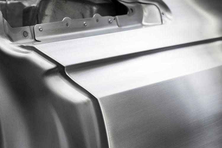 Audi Leichtbauzentrum