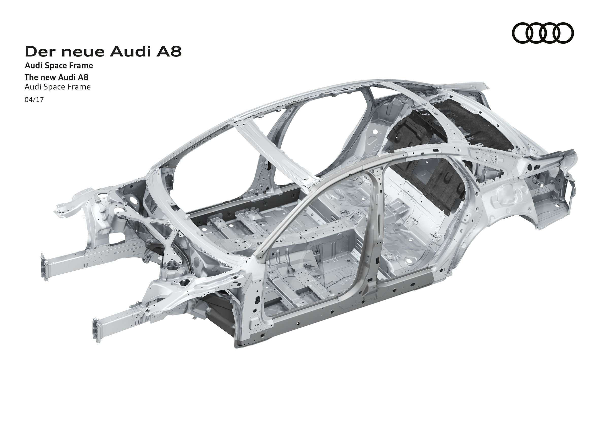 Body development at Audi – innovation, quality and precision | Audi ...