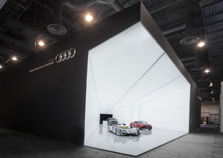 "Best in communication design: Audi wins ""Red Dot: Client of the Year"" award"