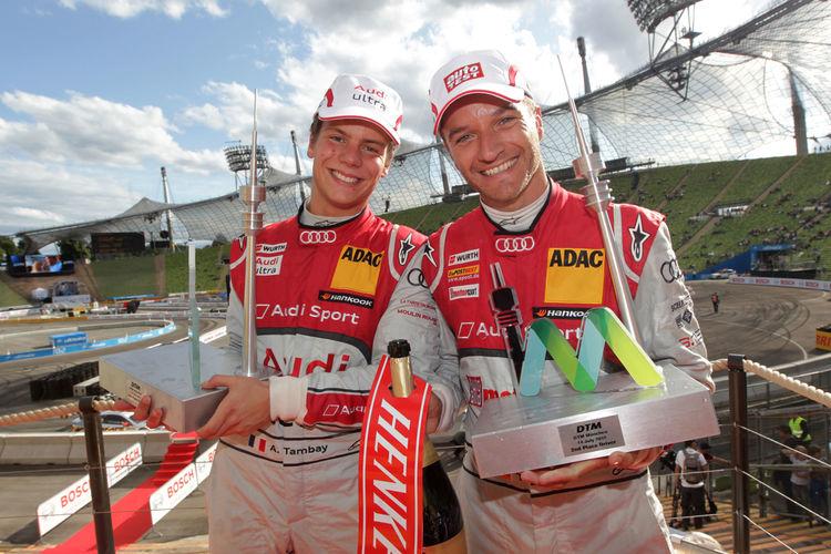 Audi Communications Motorsport