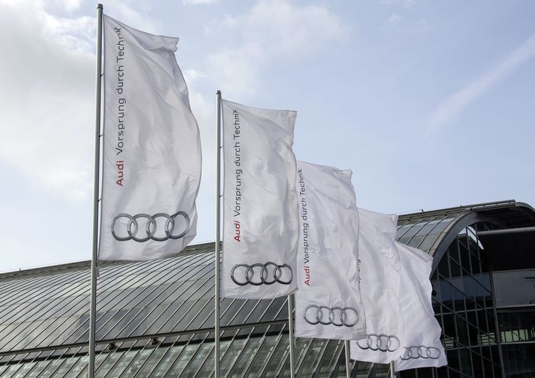 Audi and Porsche join forces for shared vehicle architecture