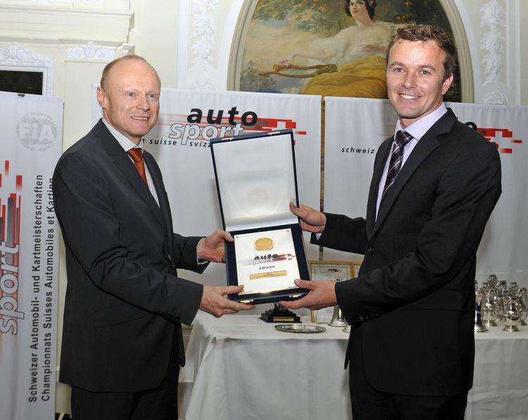 ASS Award 2011