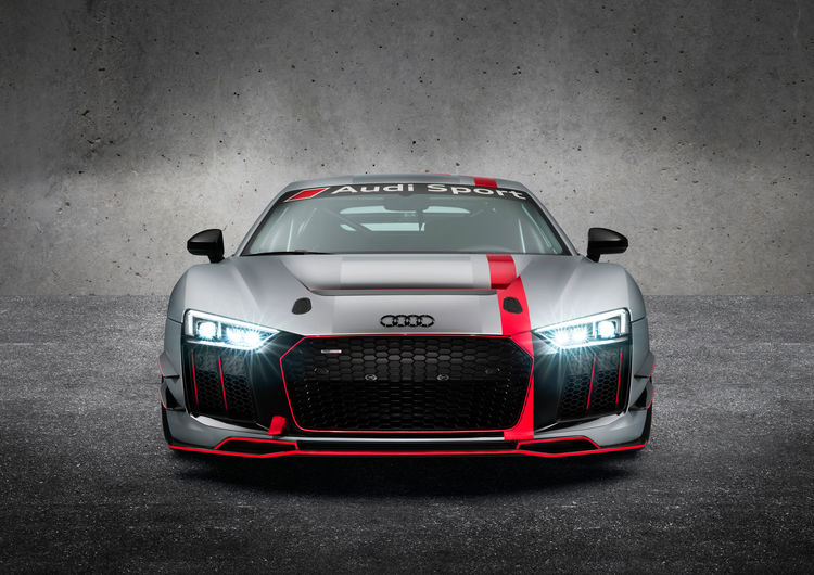 New Audi R8 Lms Gt4 Audi Sport Customer Racing Headed For Growth