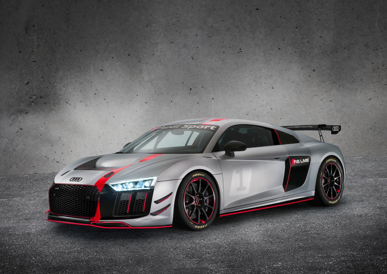 Kelebihan Kekurangan Audi R8 Lms Gt4 Harga