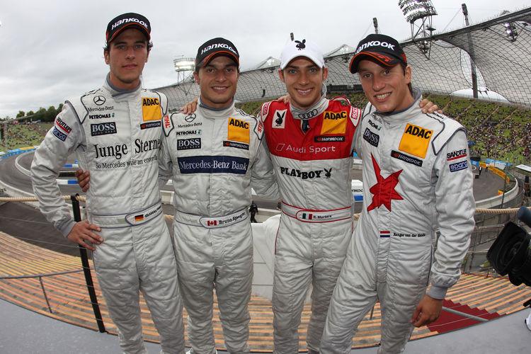DTM 2011