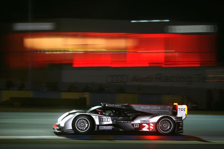 Le Mans 2011